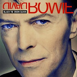 black tie white noise � Википедия
