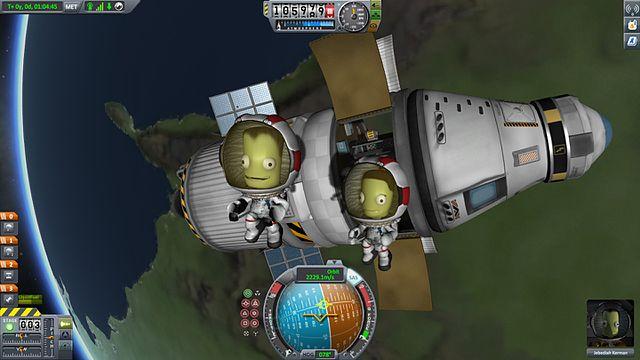 Kerbal Space Program - Wikiwand