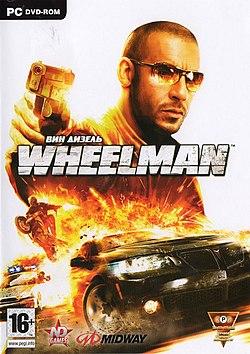 скачать игру the wheelman скачать торрент