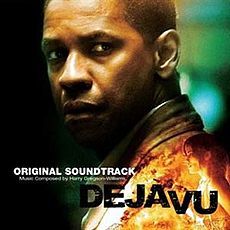 Обложка альбома  «Deja Vu Original Television Soundtrack» ()