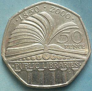 Монеты англии википедия 5 украинских копеек 2012 года цена