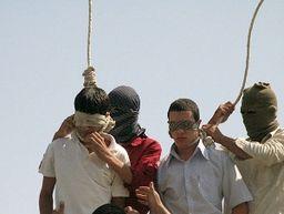Иран гомосексуалисты