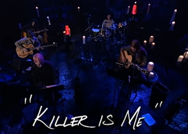 Обложка песни Alice in Chains «The Killer is Me»