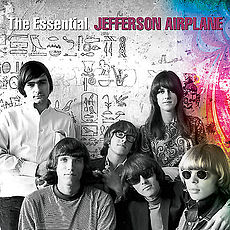 Обложка альбома Jefferson Airplane «The Essential Jefferson Airplane» ()