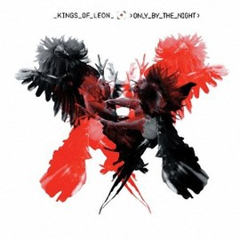 Обложка альбома Kings of Leon «Only by the Night» (2008)