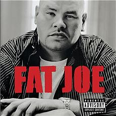Обложка альбома Fat Joe «All or Nothing» (2005)