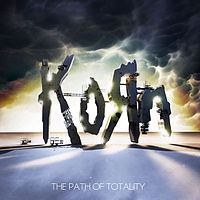 Обложка альбома Korn «The Path of Totality» (2011)