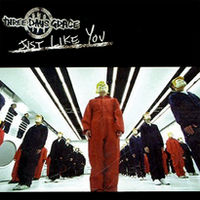 Обложка сингла «Just Like You» (Three Days Grace, 2004)