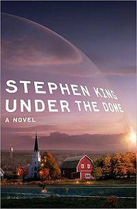 Under the Dome first cover.jpg
