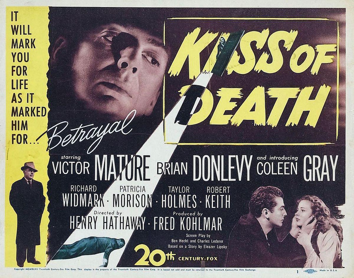 Поцелуй смерти (фильм, 1947)