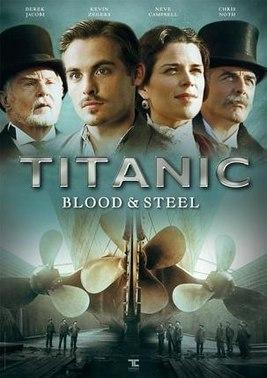 Актеры сериала титаник кровь и сталь игры том и джерри алмазы