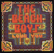 Обложка альбома The Beach Boys «The Beach Boys Love You» (1977)