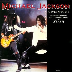 Michael Jackson — Give in to Me single cover.jpg
