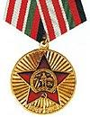 Медаль «20 лет вывода Советских войск из Афганистана».jpg