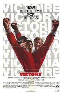Bijeg U Pobjedu (1981)