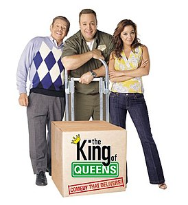 King of Queens cast.jpg