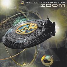 Обложка альбома Electric Light Orchestra «Zoom» (2001)