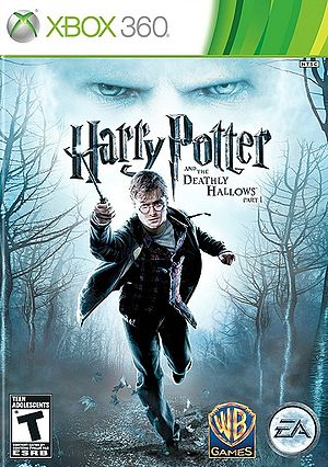 Harry Potter and the Deathly Hallows. Part I — game.jpg