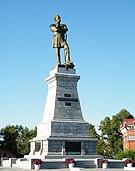 Хабаровск, памятник графу Муравьёву-Амурскому фото1.jpg