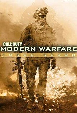Call of Duty Modern Warfare 2 - Force Recon.jpg