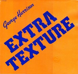 Обложка альбома Джорджа Харрисона «Extra Texture (Read All About It)» (1975)
