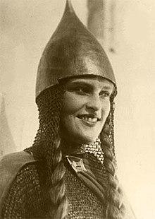 Aleksandra Sergeyevna Danilova Net Worth