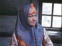 алтайская вера актеры