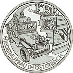 2003 Austria 20 Euro The Post-War Period back.jpg