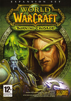 World of Warcraft The Burning Crusade Cover Art.jpg