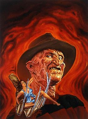 A Nightmare on Elm Street by JoeJusko.jpg