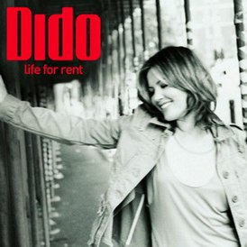 Обложка альбома Dido «Life for Rent» (2003)