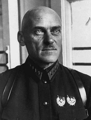 Лисовский Николай Васильевич