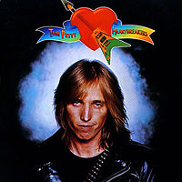 Обложка альбома Tom Petty and the Heartbreakers «Tom Petty and the Heartbreakers» (1976)