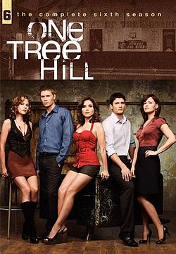 One Tree Hill - Season 6 (SM) - Cover.jpeg