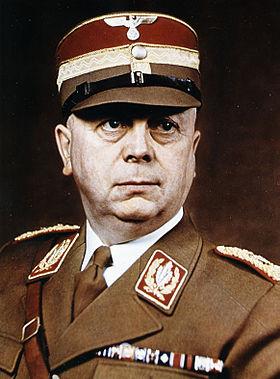 Вильгельм Шепман