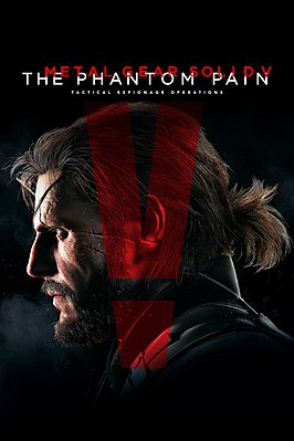 Обложка Metal Gear Solid V The Phantom Pain.jpg