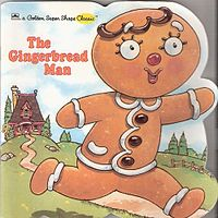 Gingerbread Man (Golden Books) cover.jpg
