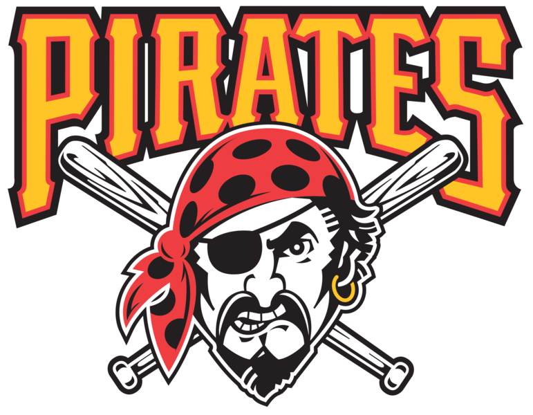 Файл:Pittsburgh Pirates MLB Logo.png