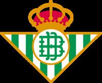 Бетис футбольный клуб википедия