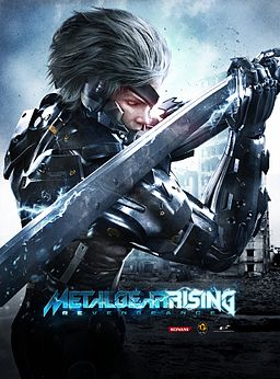 Metal Gear Rising Revengeance Cover.jpg