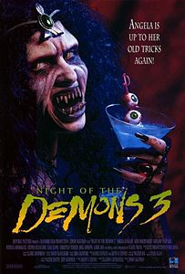 Ночь Демонов Скачать Торрент - фото 11