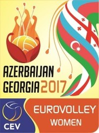2017 European Volleyball Championship (Women) Logo.jpg