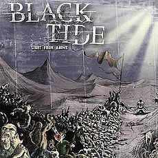 Обложка альбома Black Tide «Light from Above» ({{{Год}}})
