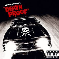 Обложка альбома  «Grindhouse: Death Proof» ()