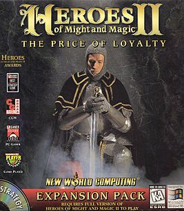 Heroes of Might and Magic II The Price of Loyalty.jpg