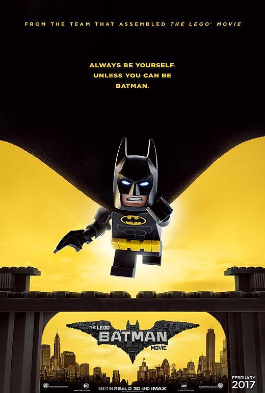 Мультфильм Лего Фильм Бэтмен 2017 смотреть онлайн