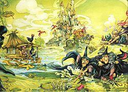 Читать онлайн 1 терри пратчетт ведьмы за границей