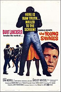 Young Savages (1961).jpg