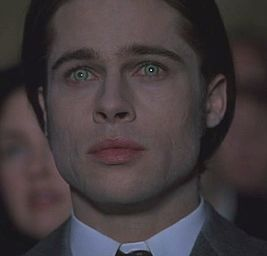 Brad Pitt as Louis de Pointe du Lac in film Interview with the Vampire.JPG