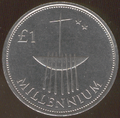 Irish pound (reverse for millennium).png
